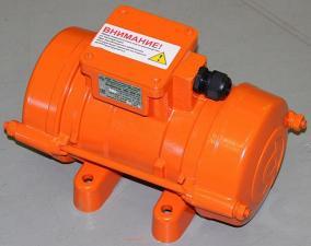 Вибратор площадочные ИВ-99E