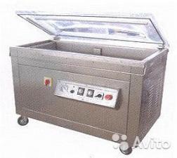 Вакуумная машинка DZ-1040