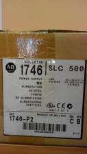 ИП Power supply - rack mount 120/240, код 1746-Р2