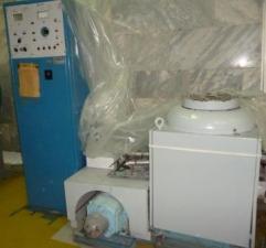 Установка вибрационная механическая 12МВ100/196-1ААгМI.I60.005