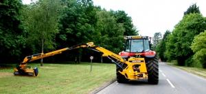 Косилки для трактора Bomford