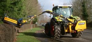 Косилки для тракторов