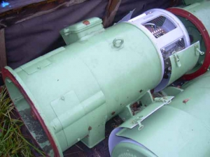 Немецкий генератор fimag 20 квт 27000р