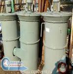 Пылеулавливающий агрегат ПА-89 1,5 квт 720 м3/ч