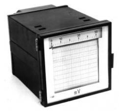 Амперметры и вольтметры самопишущие щитовые Н 3092 предназначены для измерения и непрерывной записи величин...