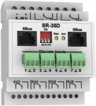 SR-35D - модуль управления релейными выходами