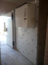 Строительство, реконструкция промышленных и холодильных складов