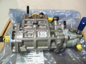 Топливный насос 317-8021 на CAT C6.6