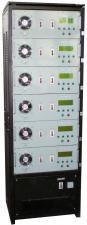 Зарядно-разрядное устройство 6ти канальное автоматизированное АЗР6-60А-35В