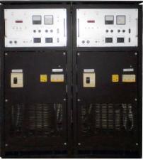 Автоматизированное зарядно-разрядное устройство 2х канальное АЗР2-150А-180В