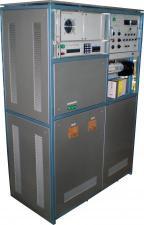 Автоматизированное зарядно-разрядное устройство АЗР–300А–200В