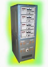 Зарядно-разрядное устройство 4х канальное автоматизированное АЗР4-20А-230В