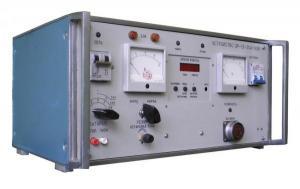 Устройство зарядно-разрядное ЗР-1,5-20А-60В