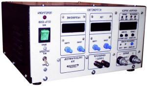 Зарядно-разрядное устройство ЗР-20А-40В