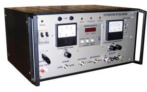 Устройство зарядно-разрядное ЗР-20А-24В