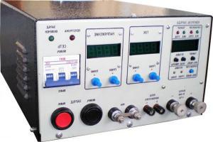 Зарядное устройство ЗУ-75А-80В