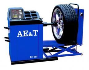 Балансировочный станок для грузовиков AE&T BT-850