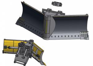 Путепрокладочное оборудование СДМ-25А.21.05.000