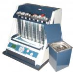 Установка для тестирования и ультразвуковой очистки 8 форсунок LUC-308