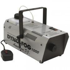 Генератор дыма American DJ Dynofog1000