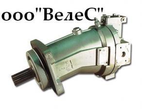 Ремонт гидронасоса 310.28.03