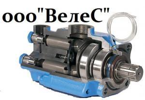 Ремонт гидрооборудования  Bosch-Rexroth