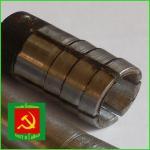 М20х800 тип 6.1 ГОСТ 24379.1-2012 сталь 40х болт фундаментный с коническим концом (шпилька 8.)