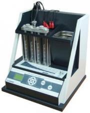 Ультразвуковая установка для тестирования и очистки форсунок LANTECH LUC-304