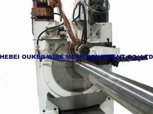 обрудование по производству щелевых фильтроэлементов V600.....