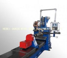 станок для изготовления щелевых фильтроэлементов V200