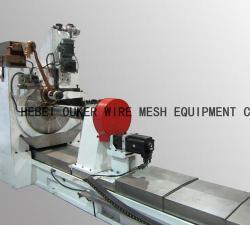 обрудование по производству щелевых фильтроэлементов V500.....