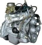 Двигатель УМЗ-4215 для автомобилей ГАЗ-3302