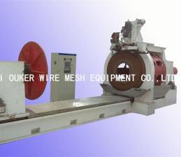 Оборудование для навивки щелевых фильтров с ЧПУ  600