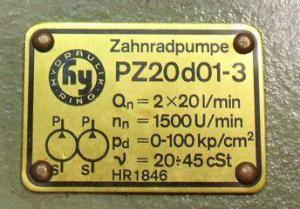 Ремонт гидромоторов Hydraulik Ring, Ремонт гидронасосов Hydraulik Ring