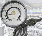 ТГП-160Сг – термометр манометрический показывающий сигнализирующий газовый