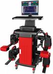 Компьютерный ИК стенд сход-развала КДСО-Р развал-схождение