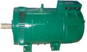 Электродвигатель 4ПН 200S