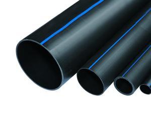 Труба ПНД 160*9,1 мм, ПЭ80, SDR 17.6 max. 7,5 атмосфер