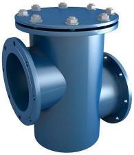 Фильтр сетчатый ФС-IV-600-1,0-0,2-09Г2С
