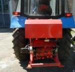 Фреза дорожная ФДГ-400 (навесная)