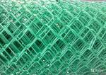 Сетка плетеная н/у покрытая полимером 55х55х2,5