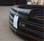 Трубы пластиковые в Первоуральске - 40х2,4 (рулон 100м) в наличии