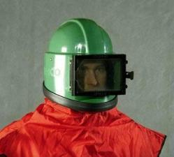 шлем дробеструйщика clemco Apollo-100