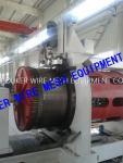 Установка для намотки щелевых фильтров V600-1200