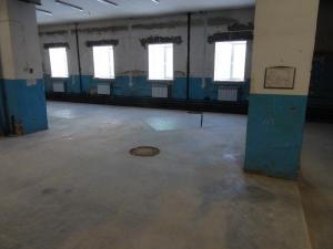 Бетонные полы для производства в Томске
