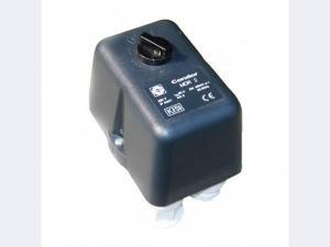 Прессостаты, регуляторы давления MDR для поршневых и винтовых компрессоров