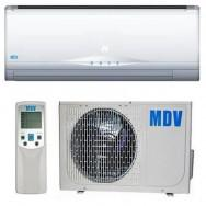 MDV Сплит-системы настенного типа MDV MDSR-12HRN1 / MDOR-12HN1 (MSR2i-12HRN1 / MOB2i-12HN1)