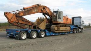 Приобретем трал, грузоподъемностью от 50 тонн