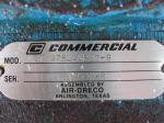 Ремонт гидромоторов Commercial, Ремонт гидронасосов Commercial