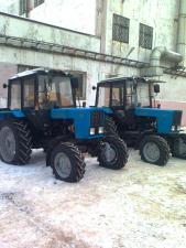 Трактор Беларус 82.1, 82.1-23/12-23/32 (балочник)